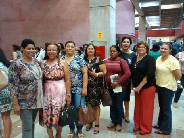 Com 3 delegadas, CRAM participa da 4ª Conferência Estadual de Políticas Públicas para as Mulhere