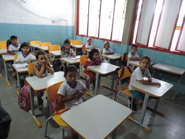 Educação de Aquidauana divulga vagas e alerta pais para matricularem os filhos