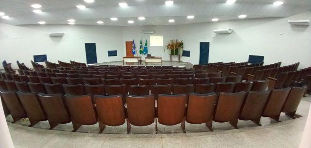 EDUCAÇÃO| UEMS de Aquidauana ganha auditório, centro de pesquisa e laboratórios