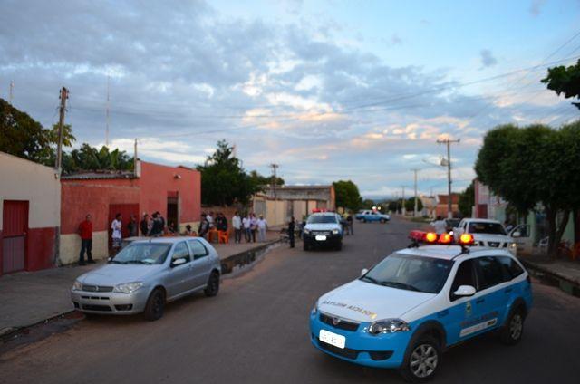 Operação da Prefeitura fiscaliza comércios das imediações da Rodoviária